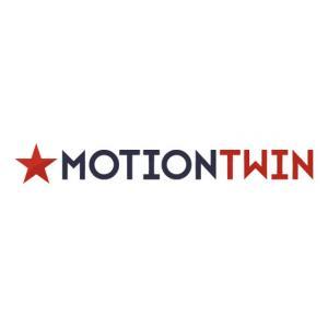 Logo de la structure Motion Twin