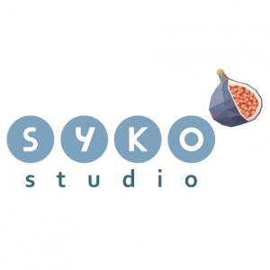 Logo de la structure Syko studio
