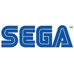 Logo de la structure SEGA Europe Ltd