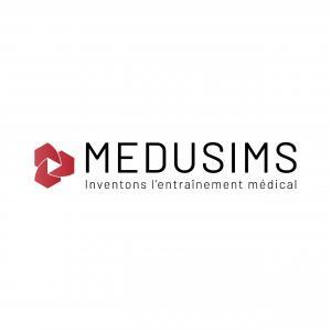 Logo de la structure Medusims