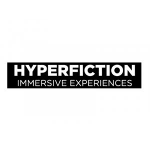 Logo de la structure Hyperfiction