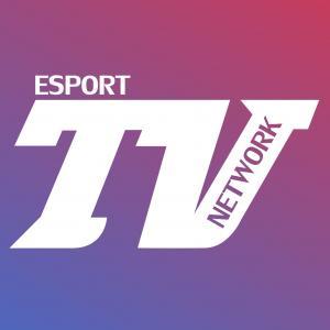 Logo de la structure eSport TV Network