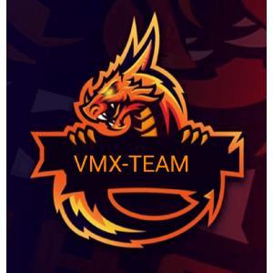 Logo de la structure Vmx-Team