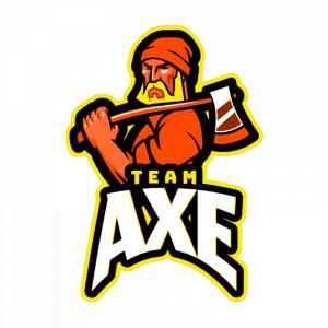 Logo de la structure AxE Esports