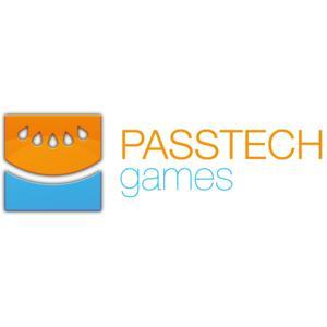 Logo de la structure Passtech Games