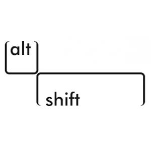 Logo de la structure Alt Shift