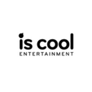 Logo de la structure IsCool Entertainment