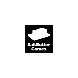 Logo de la structure SaltButter Games