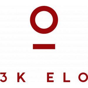 Logo de la structure 3K ELO