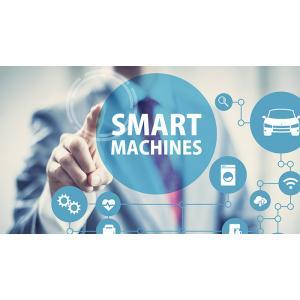 Logo de la structure Smart Machines