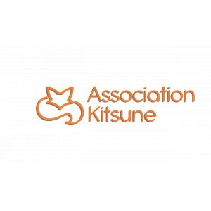 Logo de la structure Association Kitsune