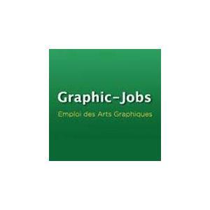 Logo de la structure Graphic jobs