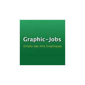 Logo de la structure Graphic jobs
