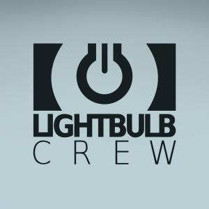 Logo de la structure Lightbulb Crew