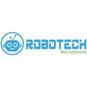 Logo de la structure RoboTech Recruitment