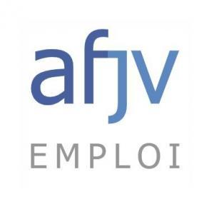 Logo de la structure Agence Française pour le Jeu Vidéo