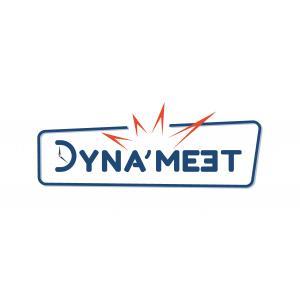 Logo de la structure Dyna'Meet