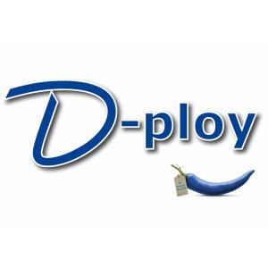 Logo de la structure D ploy