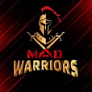 Logo de la structure Mad Warriors