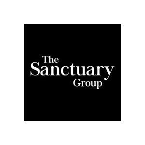 Logo de la structure The Sanctuary Group