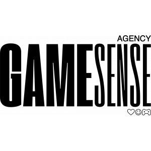 Logo de la structure GameSense Agency