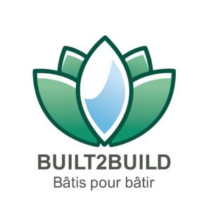 Logo de la structure Built2Build