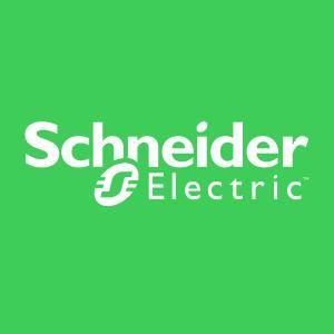 Logo de la structure Schneider Electric