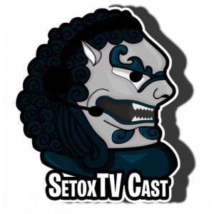 Logo de la structure Set0xTV
