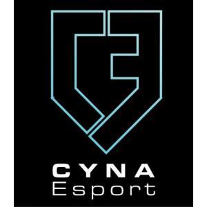 Logo de la structure Cyna Esport