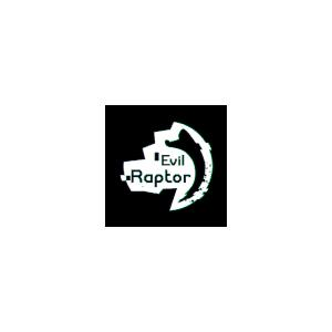 Logo de la structure Evil Raptor