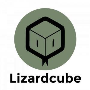 Logo de la structure Lizardcube