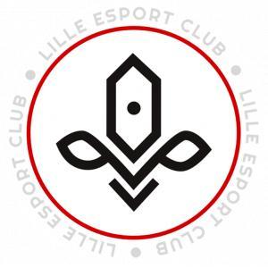 Logo de la structure Lille Esport