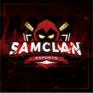 Logo de la structure SAMCLAN ESPORTS CLUB