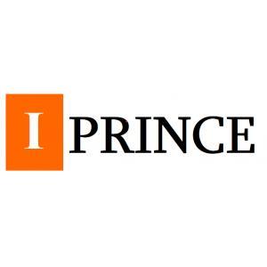 Logo de la structure I Prince