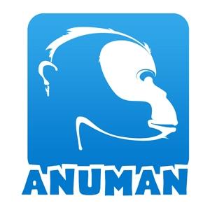 Logo de la structure ANUMAN INTERACTIVE