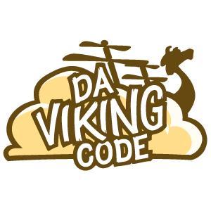 Logo de la structure Da Viking Code