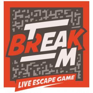 Logo de la structure Team Break