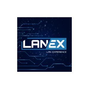 Logo de la structure Team LanEx - LAN EXPERIENCE