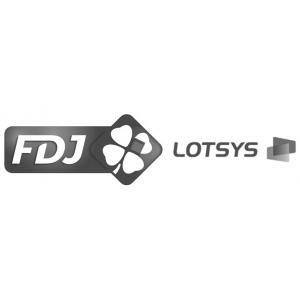 Logo de la structure LOTSYS