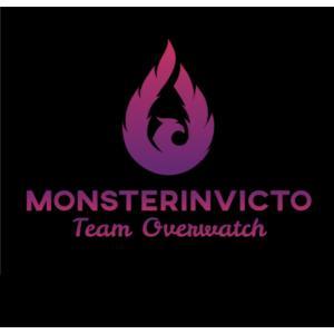 Logo de la structure MonsterInvicto MI3 Corp'