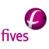 Logo de la structure Fives