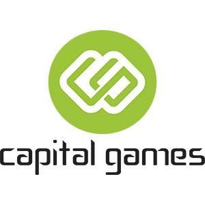 Logo de la structure Capital Games