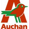 Logo de la structure AUCHAN RETAIL SERVICES