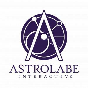 Logo de la structure Astrolabe Interactive Inc
