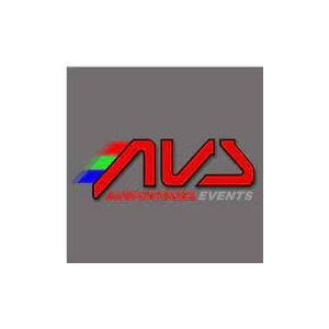Logo de la structure AVS AUDIOVISUEL EVENTS