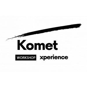 Logo de la structure Komet Xperience