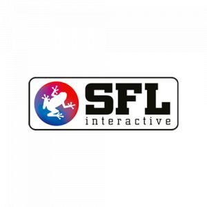 Logo de la structure SFL Interactive