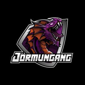 Logo de la structure Jörmungang