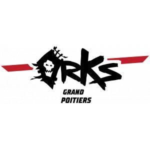 Logo de la structure orKs Grand Poitiers
