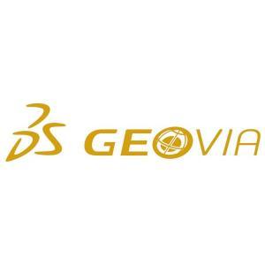 Logo de la structure GEOVIA